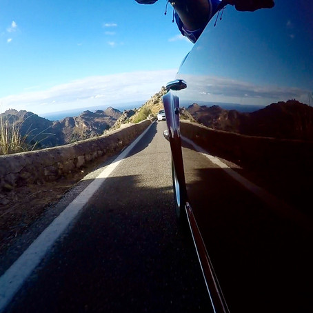 Road Trip | Mallorca | Balearic Islands