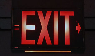 Emergency Exit Light Inspection County Wide Extinguisher