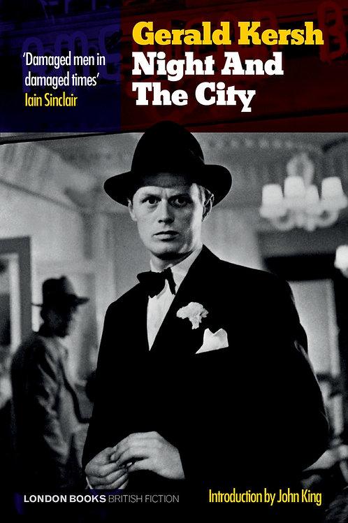 Night And The City – Gerald Kersh