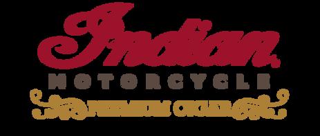 Indian Motorcycle Cigar Logo