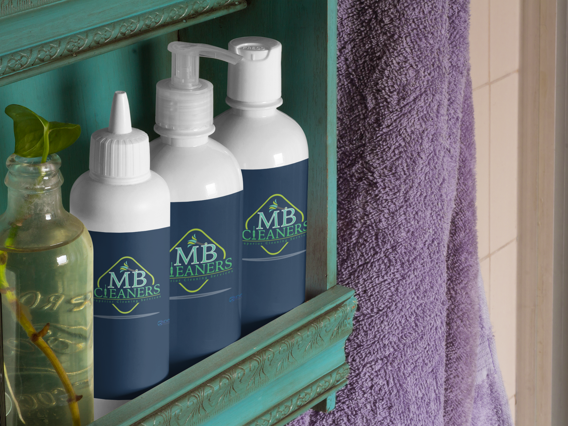 Packing - MB Cleaners LLC.