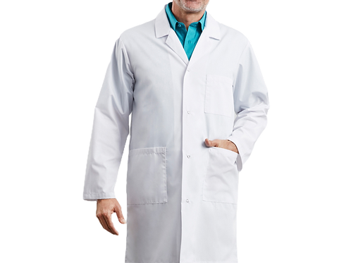 LabCoat Medical Caballero