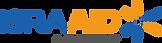 IsraAID Logo Tagline - MAIN VERSION - tr