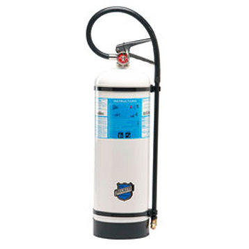 Extintores de Agua Desionizada