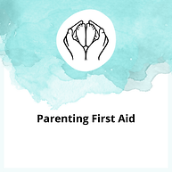 Parenting First Aid Training