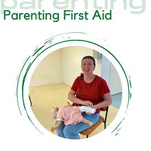Parenting First Aid Program