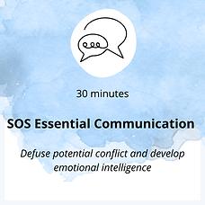 Communication Training