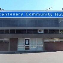 Centenary Community hub entrance.jpg