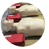 HLTAID009 - CPR course