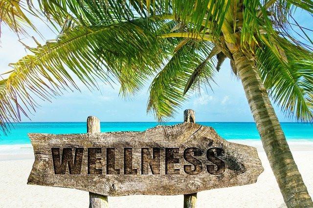 wellness-sign