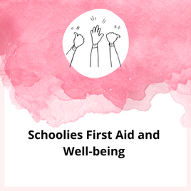 Schoolies First Aid and Well-being Training