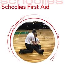 Schoolies First Aid Program