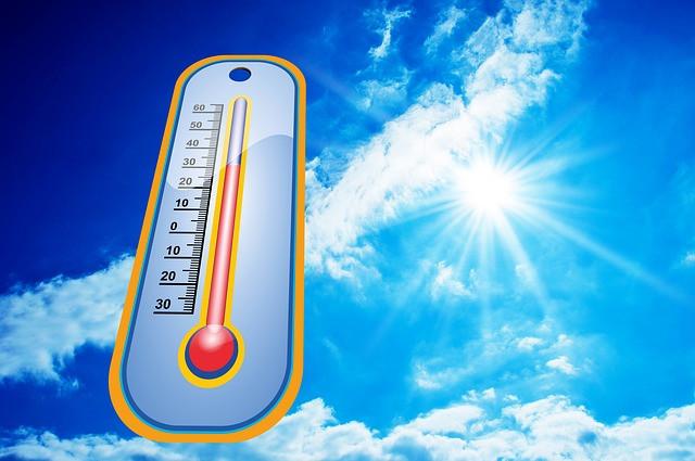 temperature-gauge-soaring