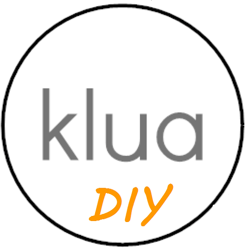klua DIY ColorLab Cosmetic Kit