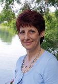 Lyne Dion auteure de polars aux Éditions Café-Crime