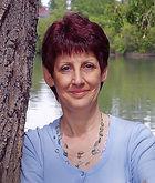 Lyne Dion auteure de romans policiers