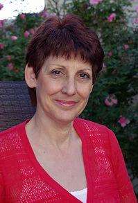 Lyne Dion auteure de polars québécois