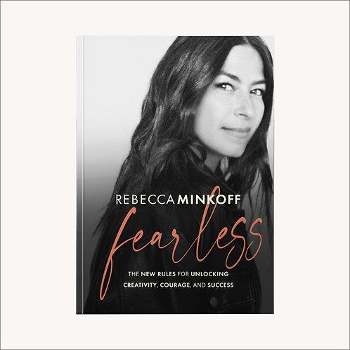 Fearless by Rebecca Minkoff + 7 Bonuses