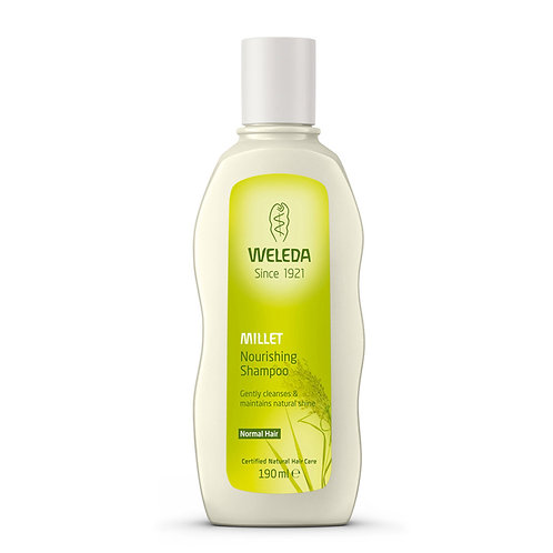 Millet Nourishing Shampoo, 190ml