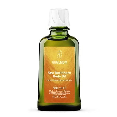 Sea Buckthorn Body Oil, 100ml