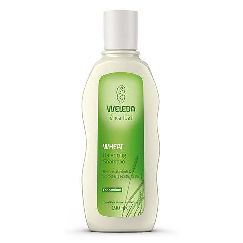 Wheat Balancing Shampoo, 190ml