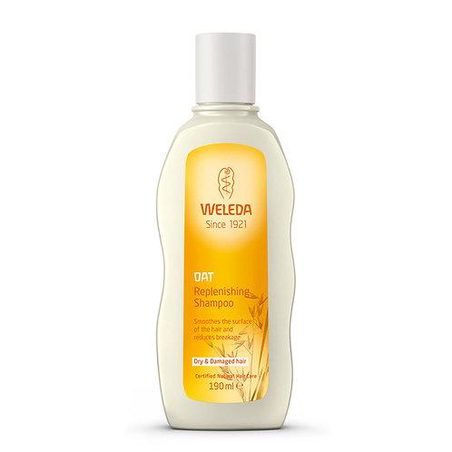 Oat Replenishing Shampoo, 190ml