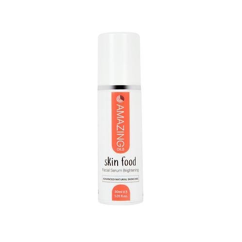 AMAZING OILS  skin food (serum)30ml