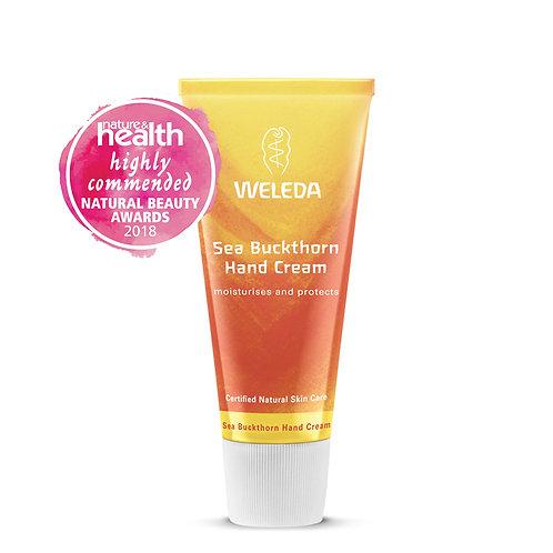 Sea Buckthorn Hand Cream, 50ml