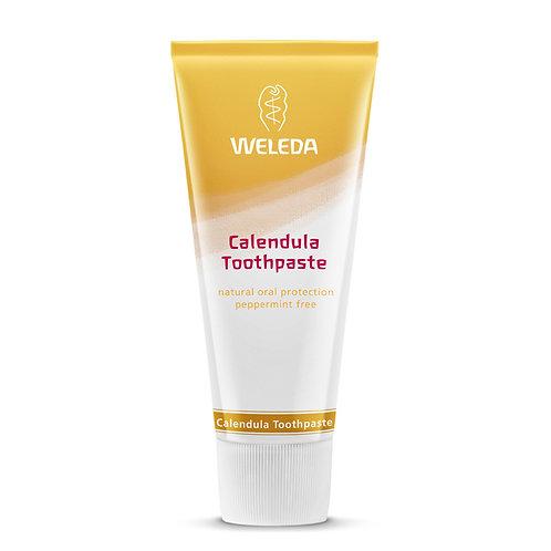 Calendula Toothpaste, 75ml