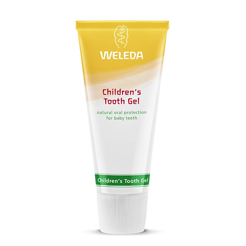 Children's Tooth Gel, 50ml