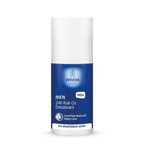 Men 24h Roll-On Deodorant, 50ml