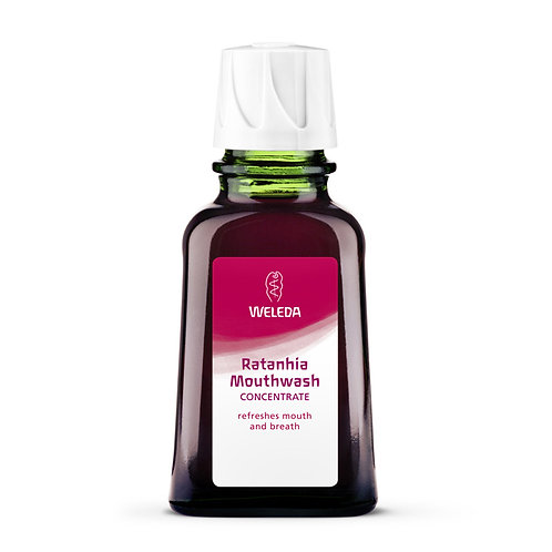 Ratanhia Mouthwash concentrate, 50ml