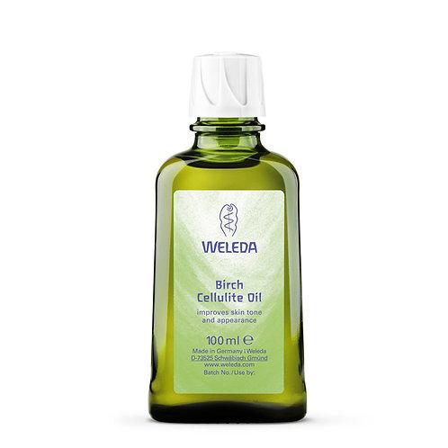 Birch Cellulite Oil, 100ml