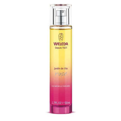 Natural Perfume Rose, 50ml