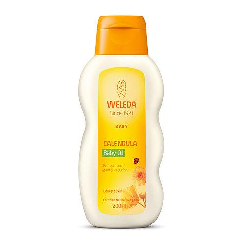 Baby Care - Calendula Baby Oil, 200ml