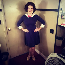 """Chastity in """"Anything Goes"""""""