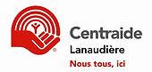 Logo de Centraide Lanaudière