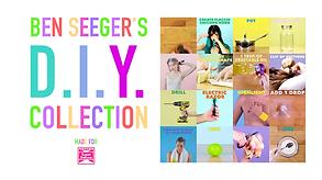 Ben Seeger's Demo Reel
