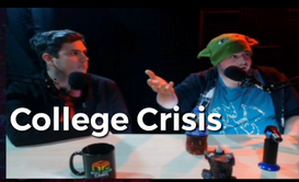 Richard Fisher on the College Crisis