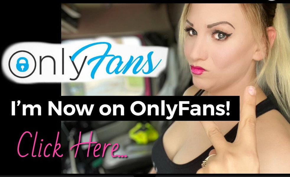 My OnlyFans Account