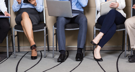 HOW HR PROFESSIONAL SHOULD RESPOND TO THE CHANGING RECRUITMENT LANDSCAPE