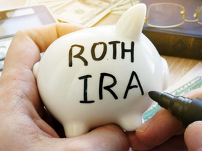 Is It Time for a Roth?