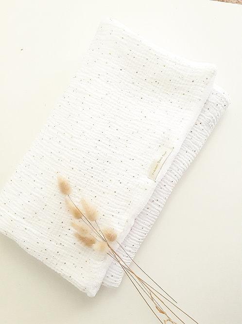 Grande couverture bébé/ Couverture hiver