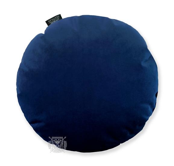 Elche Azul Círculo