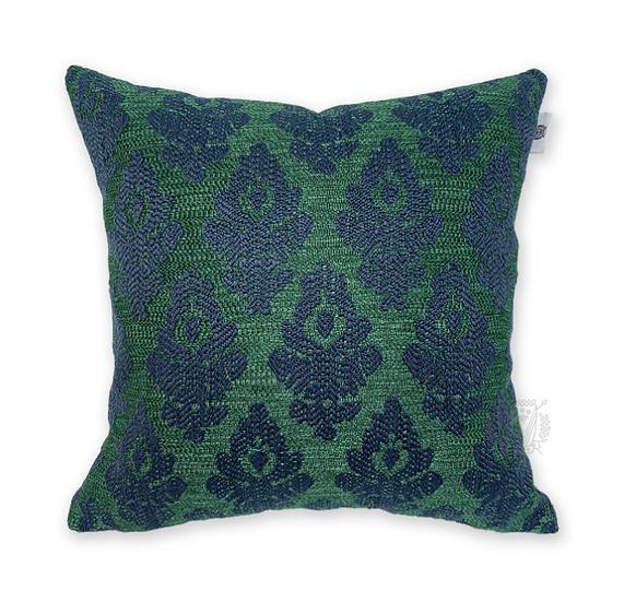Bandolero Mandala Marino/Verde