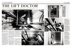 The Lift Doctor