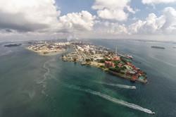 Pulau Bukom, Singapore