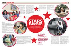 Stars Among Us