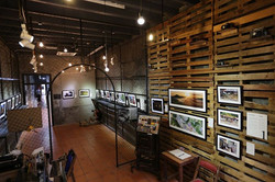 Facebook - Grateful that The Camera Museum in George Town, Penang gave me this space to display my F