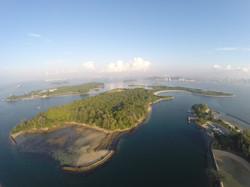 Sisters Island, Singapore